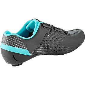 Gaerne Carbon G.Tornado Cycling Shoes Women black/light blue